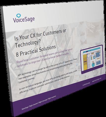 cx strategy ebook