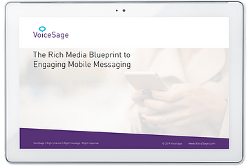 rich media messaging ebook voicesage