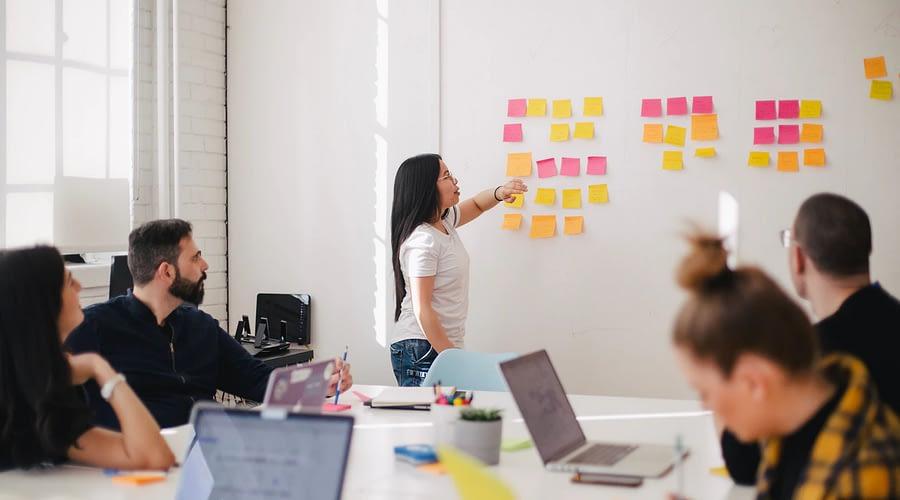 Creating a Digital Marketing Strategy