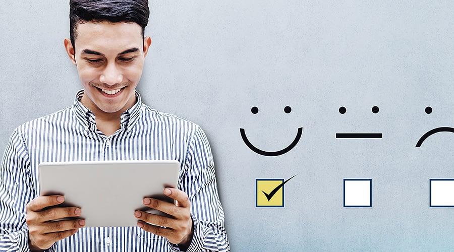 customer surveys voicesage