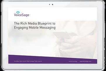 rich media messaging ebook voicesage