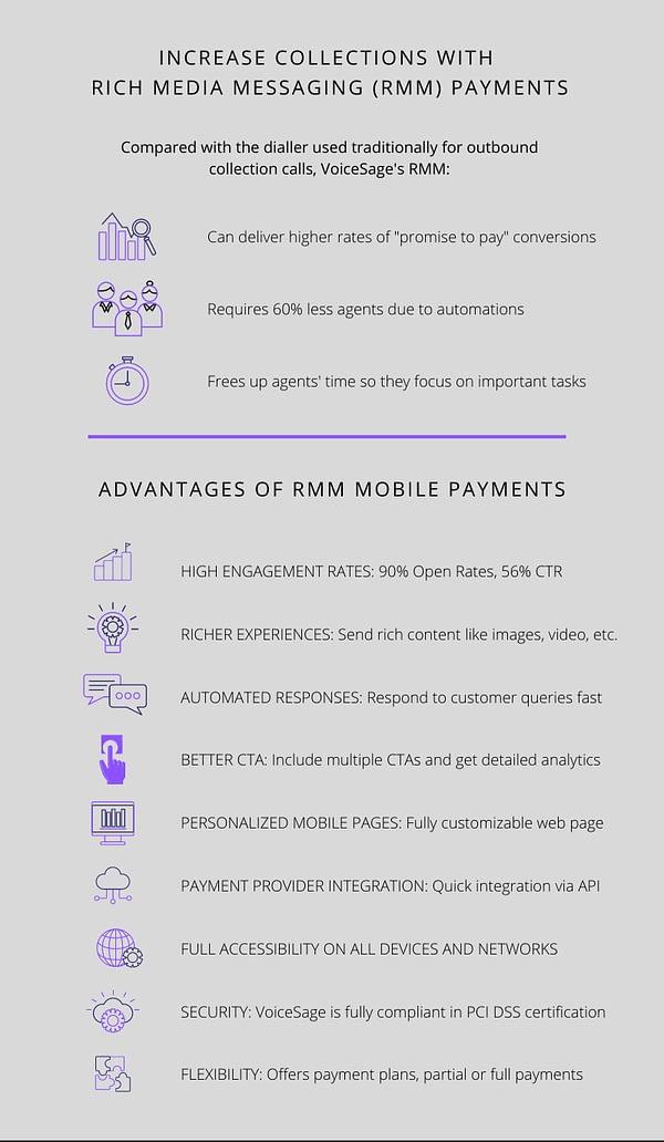 advantages of rmm