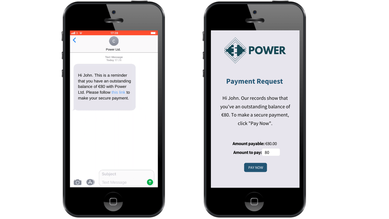 automated payment reminders