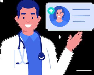 patient triage phone consultation