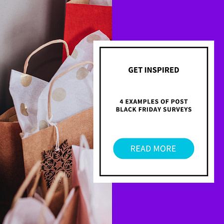 Black Friday Surveys