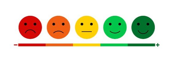 customer feedback csat score