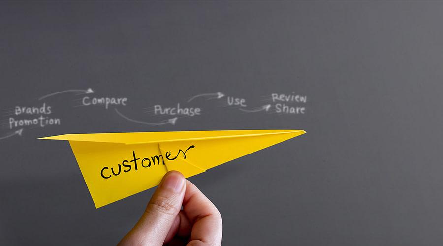 friction points digital customer journey