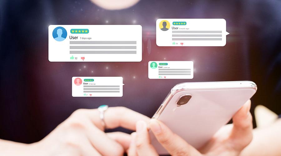 customer centric messaging hero image