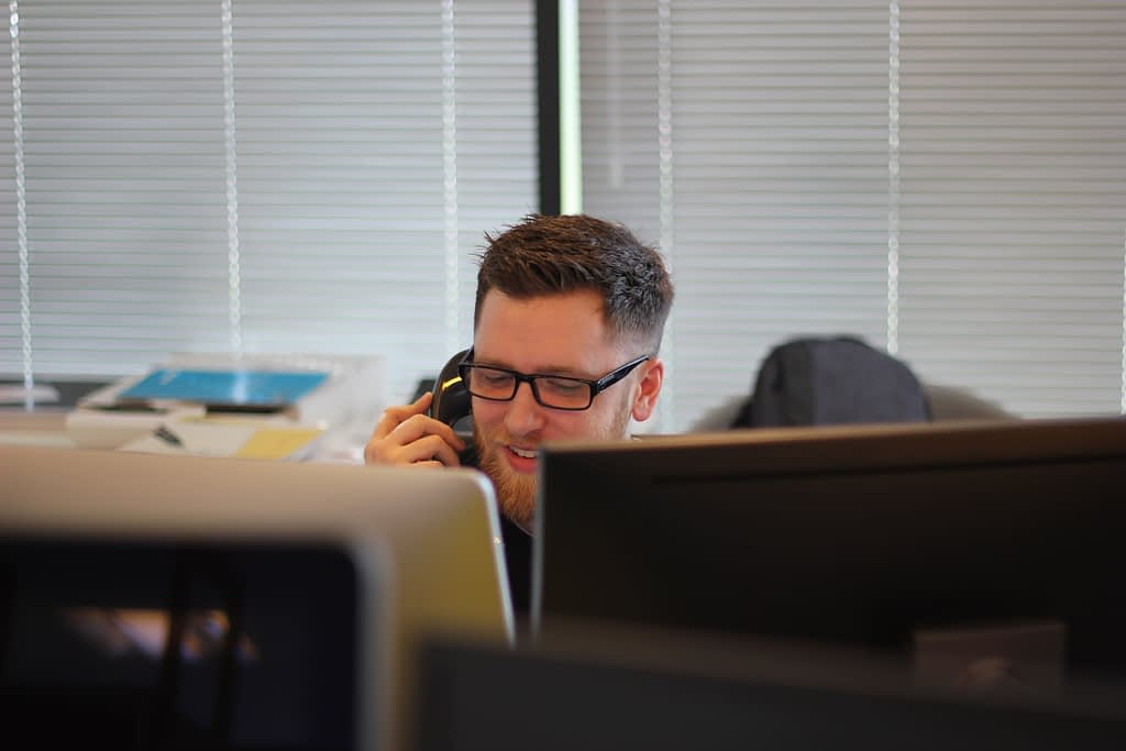 contact center metrics for outbound dialing