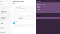 Customer Engagement API